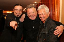 Rudi Dolezal, Wilfried und Boris Bukowski