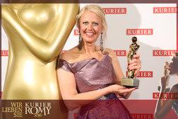Barbara Schöneberger @ 27. ROMY-Verleihung