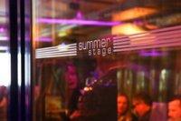 Eröffnung Summerstage (2. Mai 2016)
