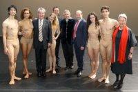 """Wiener Staatsballett: Premiere """"Le Pavillon d'Armide, Le Sacre"""" (19. Februar 2017)"""