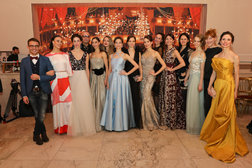Wiener Opernball: Couture Salon (7. Februar 2017)