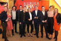 Kick-Off der KURIER ROMY 2017 (13. März 2017)